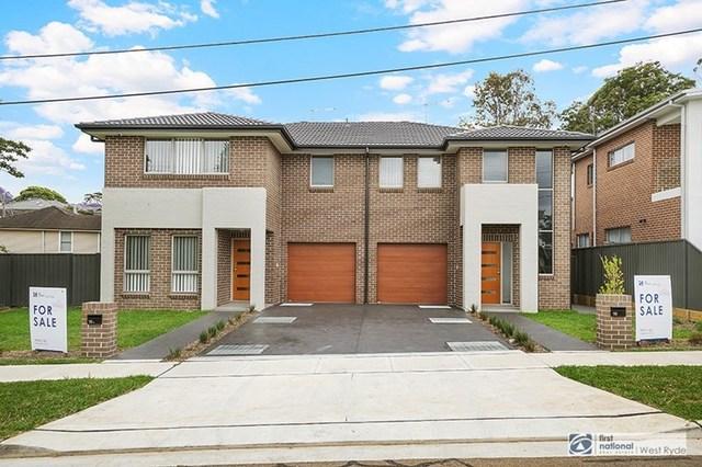 15 & 15A Vignes Street, Ermington NSW 2115