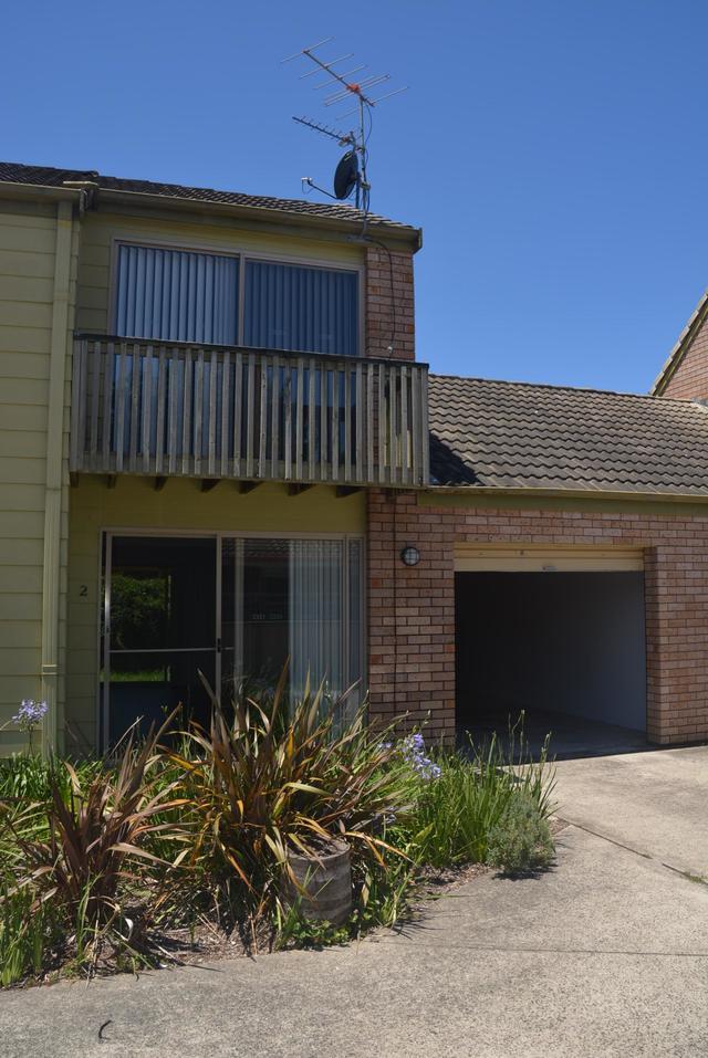 2/43 Train Street, Broulee NSW 2537