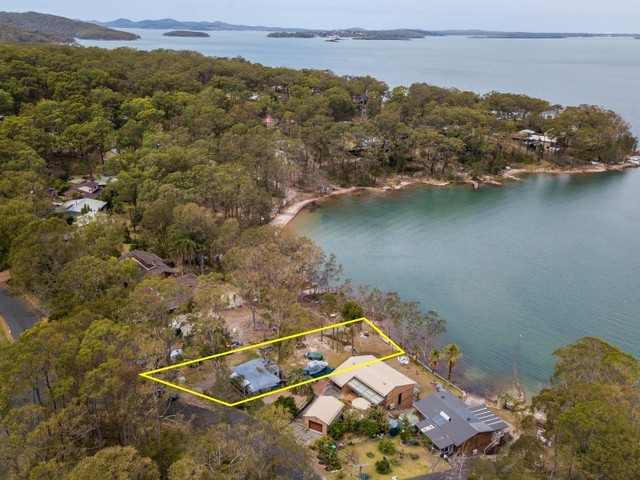 81 Promontory Way, North Arm Cove NSW 2324