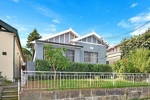 604 Anzac Pde, NSW 2032
