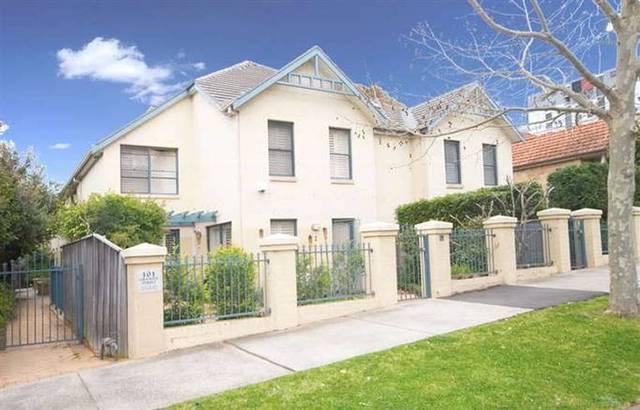 6/99-101 Chandos Street, Crows Nest NSW 2065