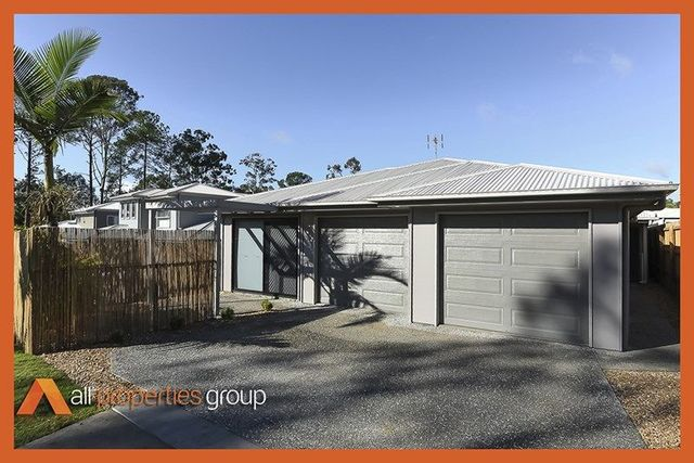 2/9 D Spruce Street, Loganlea QLD 4131