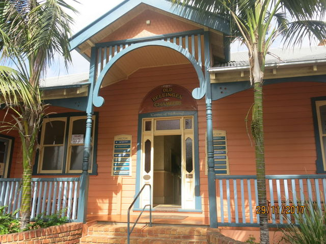 Room 6, 1a Oak Street, Bellingen NSW 2454