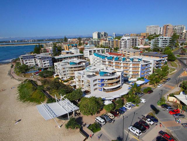 45/8 Levuka Avenue, Kings Beach QLD 4551
