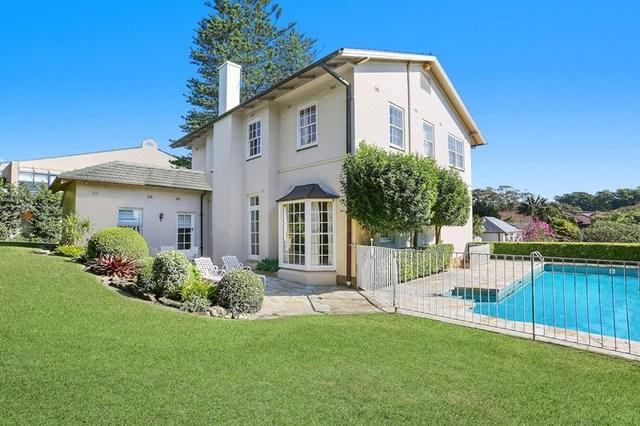 19 Mansion Road, Bellevue Hill NSW 2023