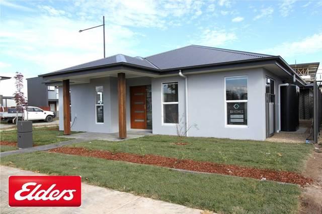 256 Gorman Drive, NSW 2620
