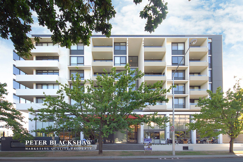Property For Sale Campbell Canberra