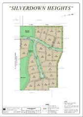 Lots 201-222 Golden Downs Estate Dean Drive