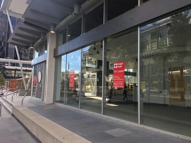 Shop 1/439 Docklands Drive, Docklands VIC 3008