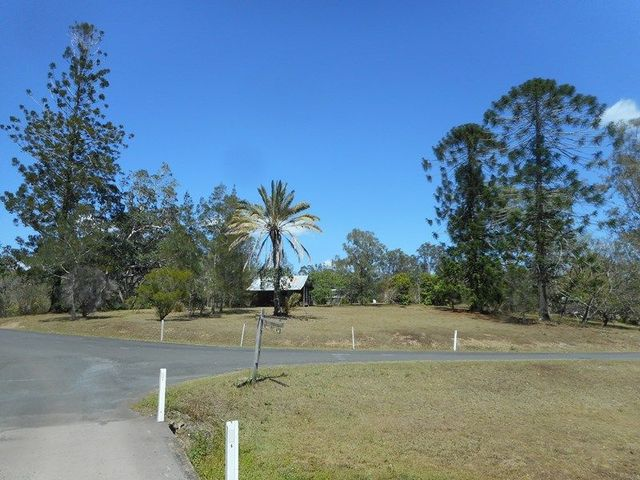 (no street name provided), Gin Gin QLD 4671