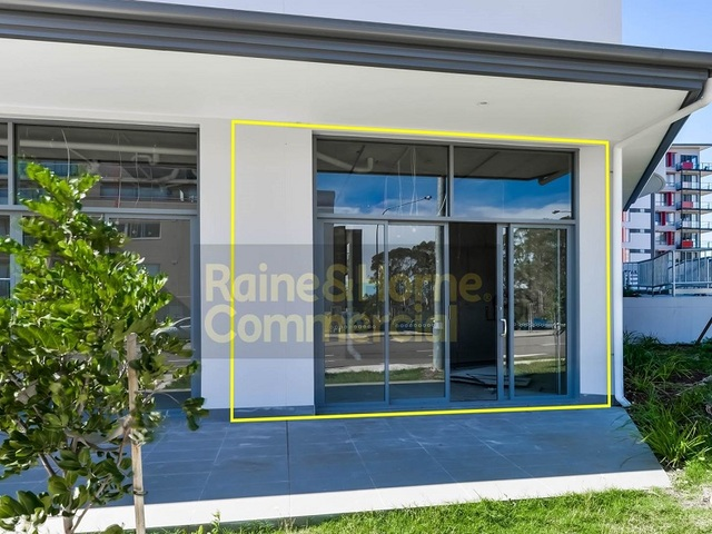 Lot 4 Cnr Tailby Street & Stowe Avenue, Campbelltown NSW 2560