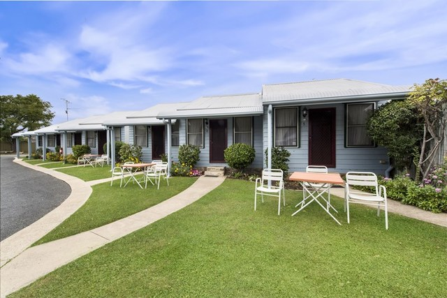43 Canberra Avenue, NSW 2620