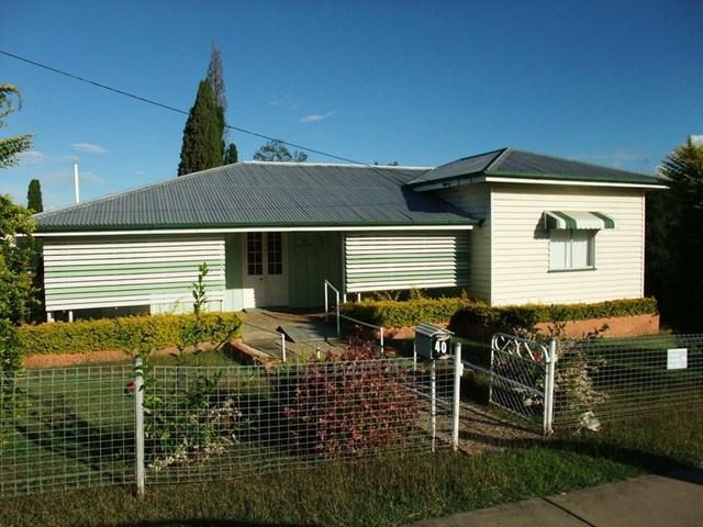 40 Coronation Drive, Boonah QLD 4310