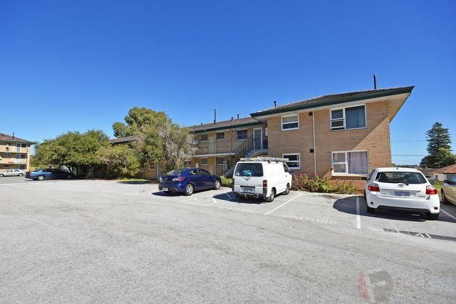 Unit 46/188 North Beach Drive, WA 6060
