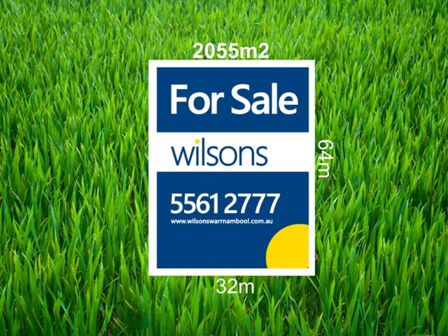 Lot 1/null Lake View Road, Koroit VIC 3282