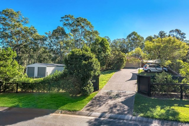 31 Stockwhip Place, Mount Crosby QLD 4306