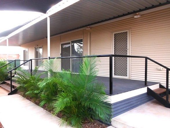 3 Cubagee Court, Tennant Creek NT 0860