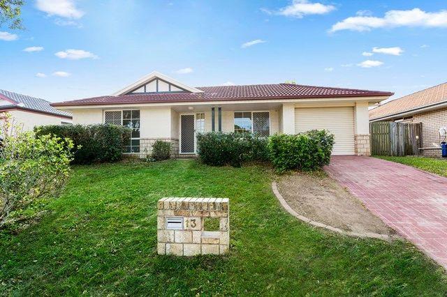 13 Oleander Crescent, Durack QLD 4077