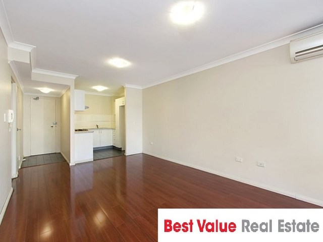 89/21-29 Third Avenue, Blacktown NSW 2148