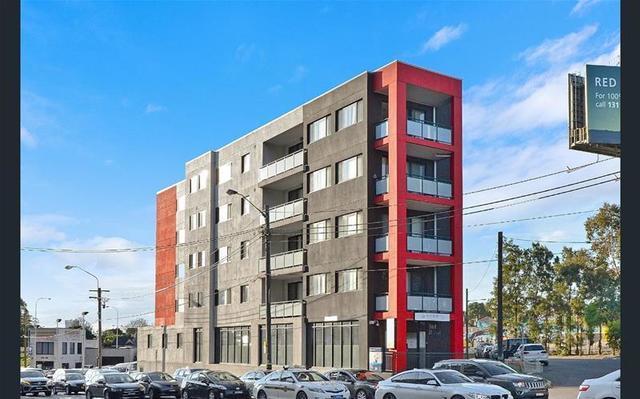 24/167 Parramatta Road, North Strathfield NSW 2137
