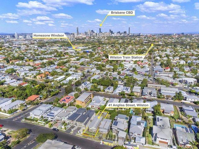 41 Angliss Street, Wilston QLD 4051