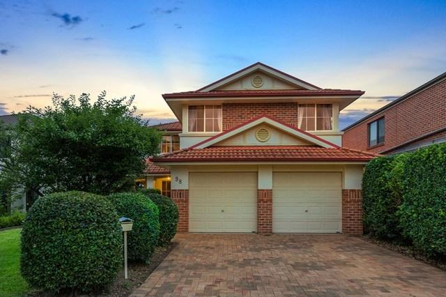 98 Brampton Drive, NSW 2155
