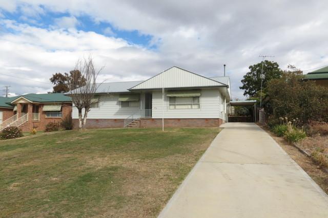 63 Church Street, Quirindi NSW 2343