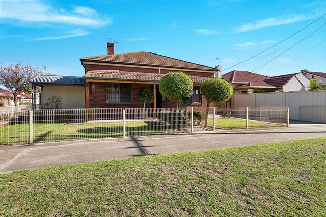25 Mc Nicol Terrace, Rosewater SA 5013