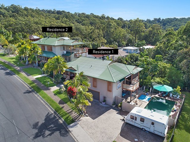 1 Marilyn Court, Currumbin Waters QLD 4223