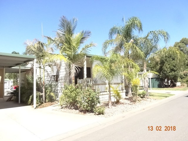 Site 168 Highway One Caravan Park, Bolivar SA 5110