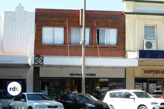 41 Byron Street