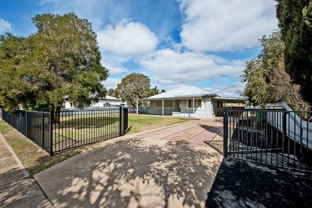 83 Rutherford Street, Swan Hill VIC 3585