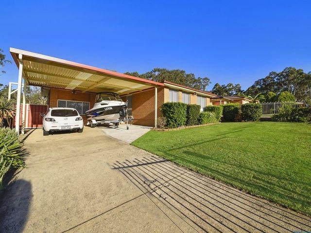 126 Helicia Road, Macquarie Fields NSW 2564