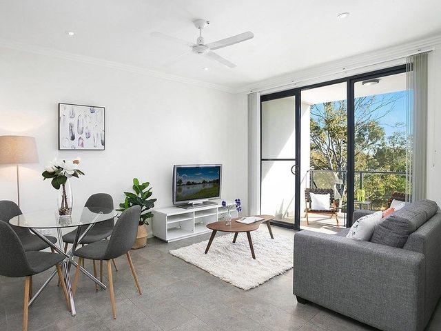 31/59 Chester Avenue, NSW 2035