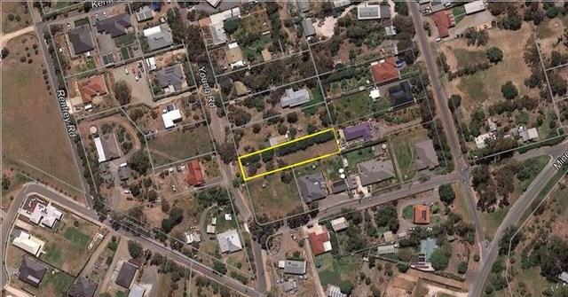 Lot 722 Young Road, Kanmantoo SA 5252