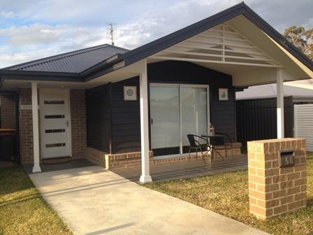58 Halloran St, Vincentia NSW 2540