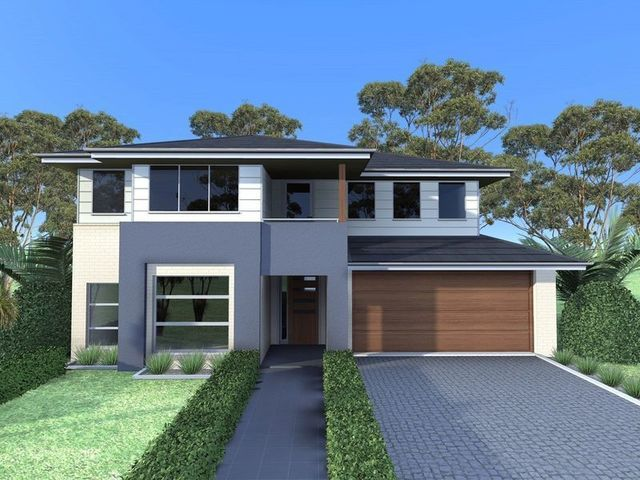 166 Stonecutters Drive, Colebee NSW 2761