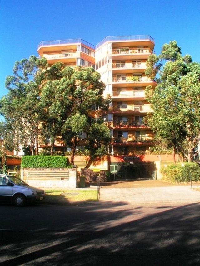 5/3 Good Street, Westmead NSW 2145