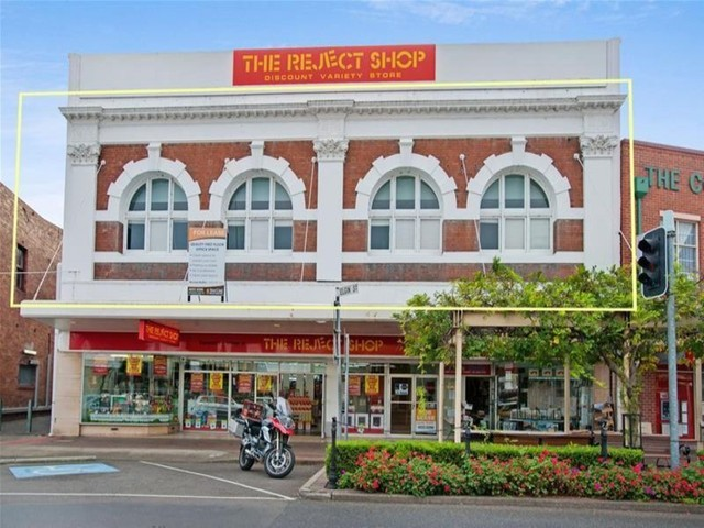 Suite 3/424 High Street, Maitland NSW 2320