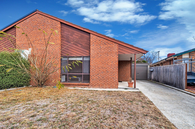 83B Barr Smith Avenue, Bonython ACT 2905