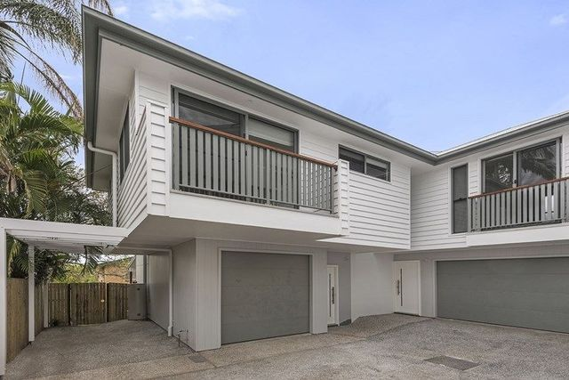 2&3/43 Campbell Terrace, QLD 4012