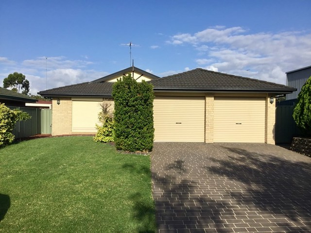 (no street name provided), Glenmore Park NSW 2745