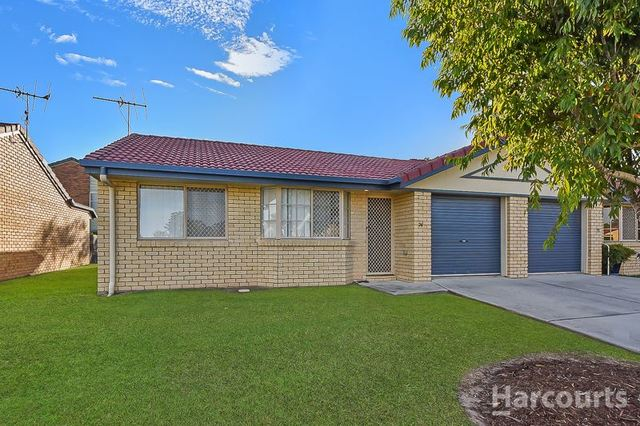 Unit 74, 7 Caboolture River Road, Morayfield QLD 4506