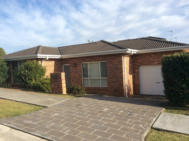 1/32 Tuggerah Circuit, Flinders NSW 2529