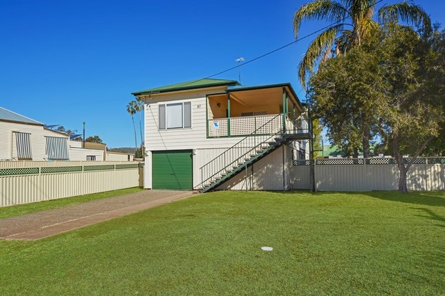 85-87 Maitland Street, Gunnedah NSW 2380