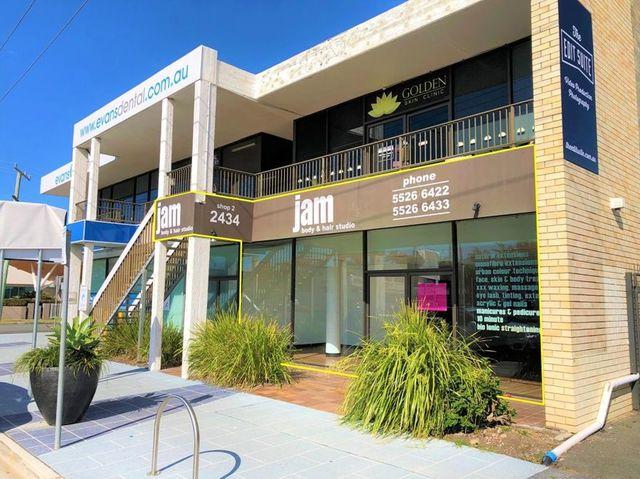 Shop 2 / 2434 Gold Coast Highway, Mermaid Beach QLD 4218