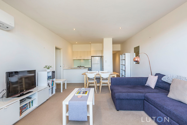 11/45 Wentworth Avenue, Kingston ACT 2604