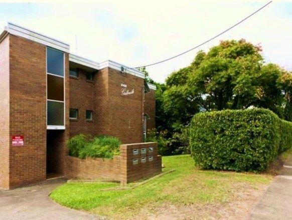 4/248 Cavendish Road, QLD 4151
