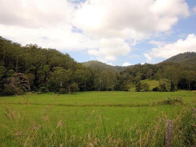 721B Dairyville Road, Upper Orara NSW 2450