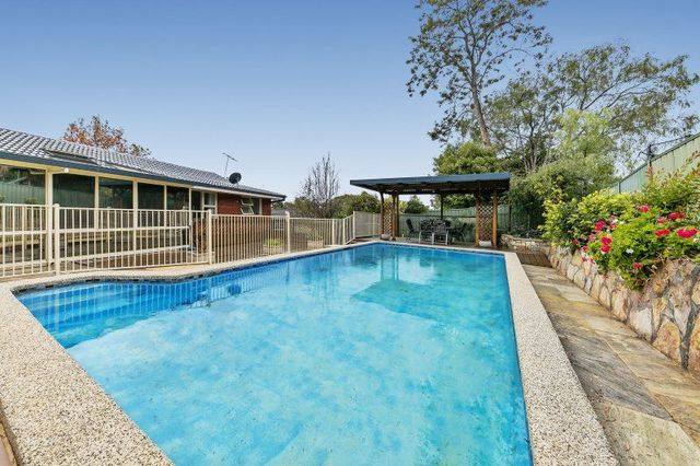 23 Russell Avenue, NSW 2776
